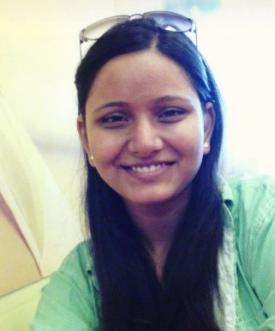 Bhumika Dubay's picture